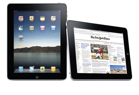iPad của Apple