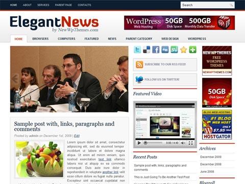 Elegant News