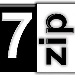 7zip - Đối thủ đáng sợ của WinRAR