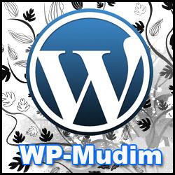 WP-Mudim giúp tích hợp bộ gõ tiếng Việt vào WP nhánh chóng
