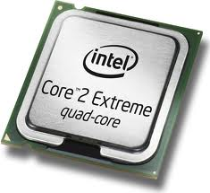 CPU Quad Core