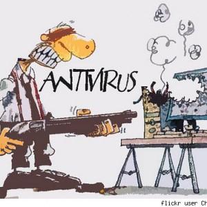 Windows không thể sống thiếu Anti-Virus
