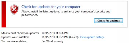 Theo Microsoft, Auto Update giúp bạn an toàn hơn