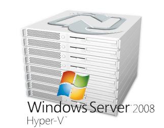 Công nghệ ảo hoá Hyper-V của Microsoft trên Windows Server 2008
