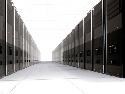 Collocated hosting