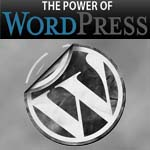 The power of WordPress - thumb