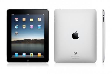 iPad - một trong những sản phẩm ấn tượng nhất năm 2010
