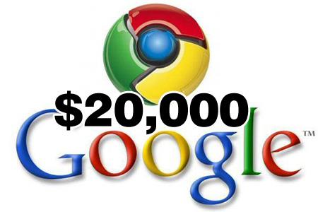 Google Chrome at Pwn2Own 2011