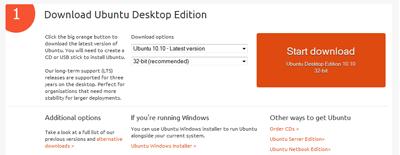 Ubuntu-Download