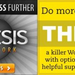 Genesis vs Thesis