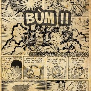Doraemon - Tôi Yêu Việt Nam - Phần 4