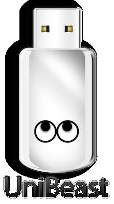 Giải pháp tạo USB cài đặt Mac Lion nhanh chóng